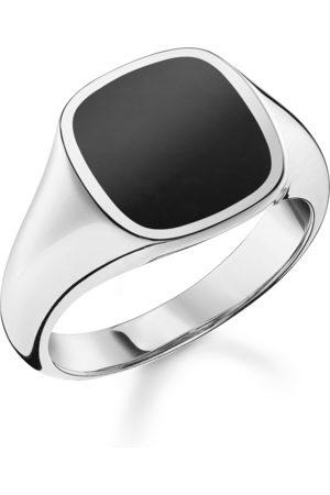 Thomas Sabo Ring College Ring gold TR2332-024-11-48