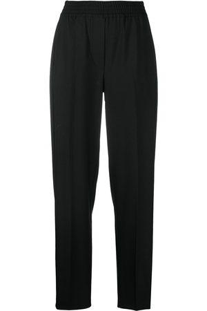 REMAIN Straight-leg trousers