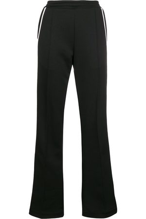 Moncler Women Trousers - High waisted track pants