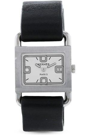 Hermès 1990 pre-owned Barenia 25mm