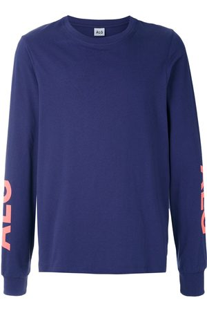 Àlg Long sleeved T-shirt