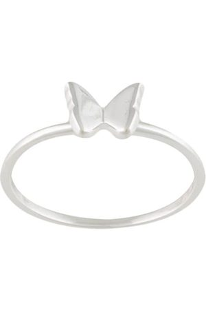 Karen Walker Mini butterfly ring