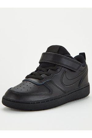 Nike Court Borough Low 2 Toddler Trainers