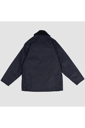 Barbour Boys Outdoor Jackets - Boys' Bedale Wax Jacket
