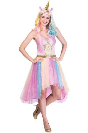 Vero Moda Very Ladies Unicorn Costume