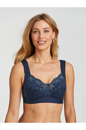 Miss Mary Star Non Wired Bra