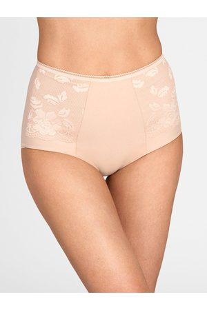 Miss Mary Lovely Lace Panty Girdle