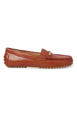 LAUREN RALPH LAUREN Women Loafers - FOOTWEAR - Loafers