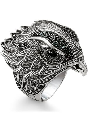Thomas Sabo Ring falcon TR2066-641-11-48