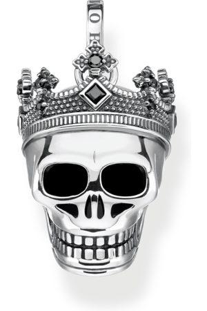 Thomas Sabo Necklaces - Pendant skull crown PE871-643-11