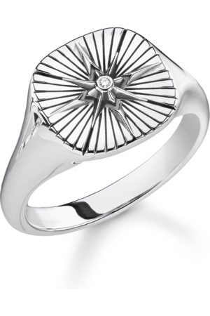 Thomas Sabo Ring vintage star TR2247-643-14-48