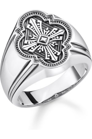 Thomas Sabo Ring Cross -coloured TR2244-637-21-48