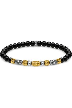 Thomas Sabo Bracelets - Bracelet Two-tone lucky charm, A1922-966-11-L15,5