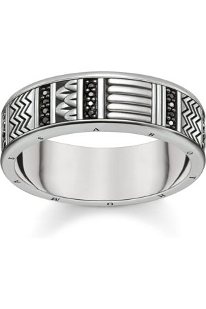 Thomas Sabo Ring TR2108-643-11-48
