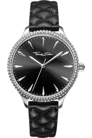 Thomas Sabo Women's watch Rebel at heart Women WA0322-221-203-38 MM
