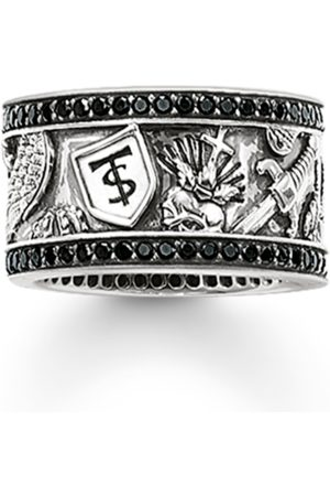 Thomas Sabo Rings - Ring eternity sword TR1801-051-11-50