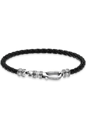 Thomas Sabo Leather strap Lobster clasp A1931-682-11-L15
