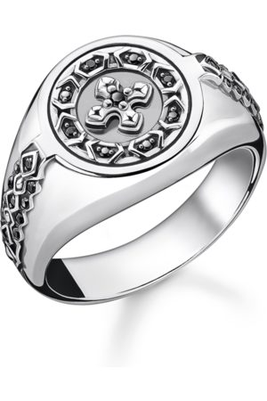 Thomas Sabo Ring cross stones TR2307-643-11-48