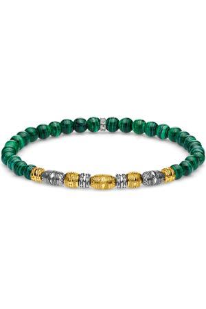 Thomas Sabo Bracelet Two-tone lucky charm, A1920-140-6-L15,5