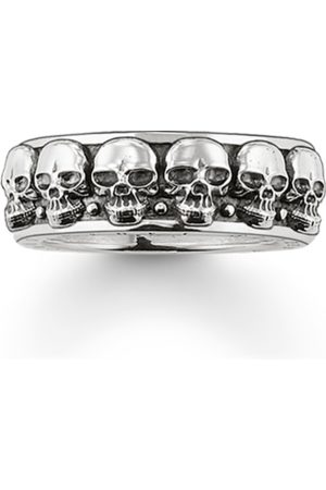 Thomas Sabo Ring skulls TR1878-001-12-48