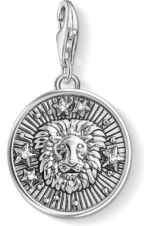 Thomas Sabo Charm pendant zodiac sign Leo -coloured 1644-643-21