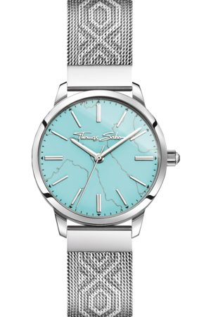 Thomas Sabo Women's watch ARIZONA SPIRIT turquoise turquoise WA0343-201-215-33 MM