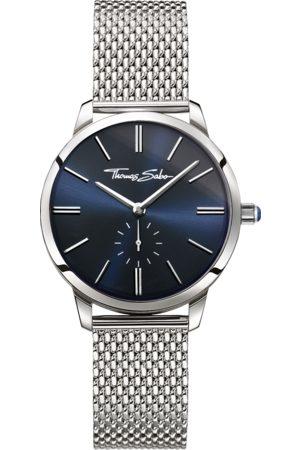 Thomas Sabo Women's watch GLAM SPIRIT blue WA0301-201-209-33 MM