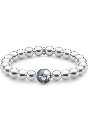 Thomas Sabo Bracelet globe -coloured A1870-637-21-L16