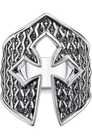 Thomas Sabo Ring knight's helmet TR2308-643-11-48