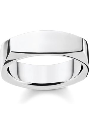 Thomas Sabo Ring Angular -coloured TR2279-001-21-48
