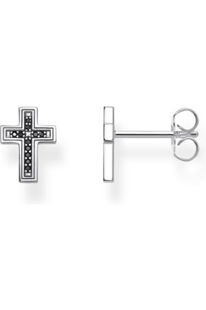 Thomas Sabo Ear studs Cross H2112-643-11