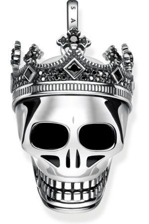 Thomas Sabo Pendant skull crown PE815-643-11