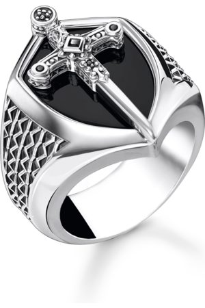 Thomas Sabo Ring sword silver TR2311-641-11-48