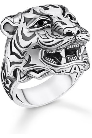 Thomas Sabo Ring tiger -coloured TR2294-643-21-48