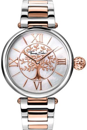 Thomas Sabo Women's watch Karma white WA0315-272-213-38 MM