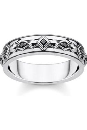 Thomas Sabo Ring stones, silver TR2306-643-11-48