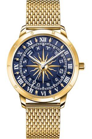 Thomas Sabo Women's watch Glam Spirit astro watch, WA0352-264-209-33 MM