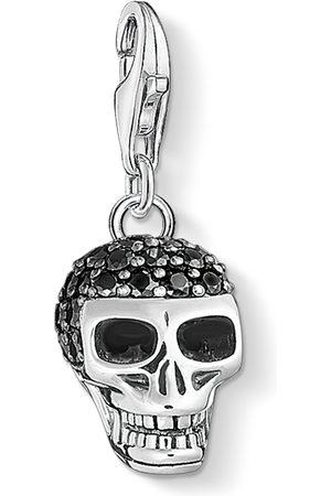 Thomas Sabo Charm pendant skull pavé 1547-643-11