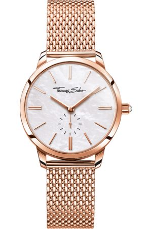 Thomas Sabo Women's watch GLAM SPIRIT WA0303-265-213-33 MM