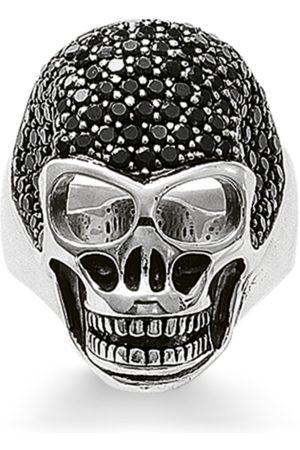 Thomas Sabo Ring skull pavé TR1705-051-11-50