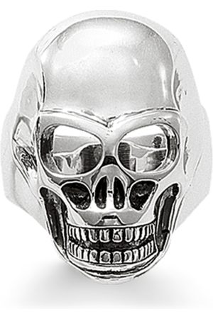 Thomas Sabo Ring skull TR1704-001-12-50
