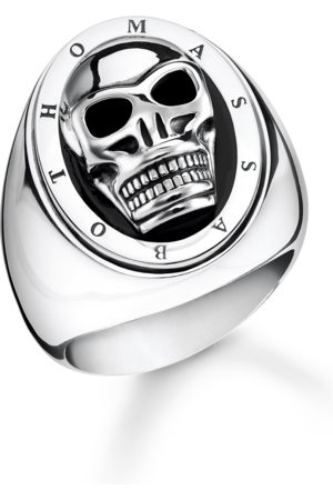 Thomas Sabo Ring skull TR2213-698-11-48