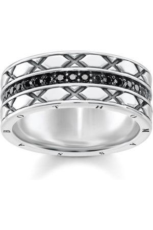 Thomas Sabo Ring asian ornaments TR2172-643-11-48