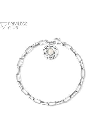 Thomas Sabo Charm bracelet X0258-363-14-L17