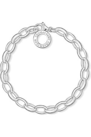 Thomas Sabo Charm bracelet classic large X0032-001-12-L