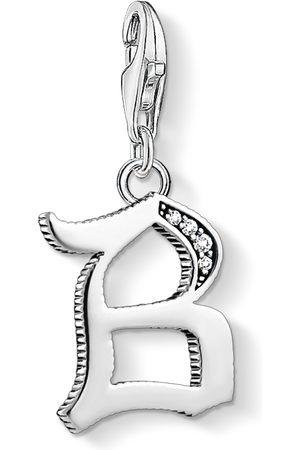 Thomas Sabo Charm pendant letter B -coloured 1582-643-21