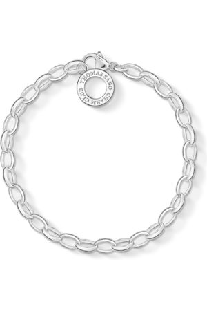 Thomas Sabo Charm bracelet classic small X0031-001-12-L