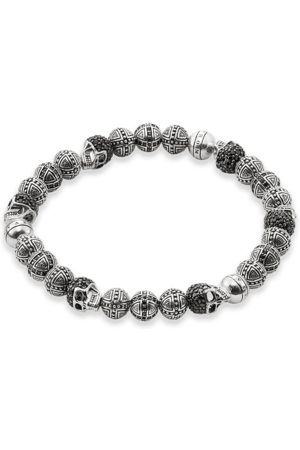Thomas Sabo Bracelet cross and skull A1177-051-11-L