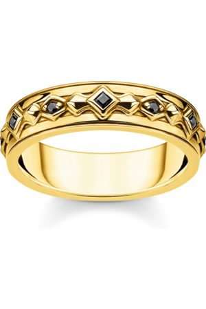 Thomas Sabo Ring stones gold TR2306-414-11-48