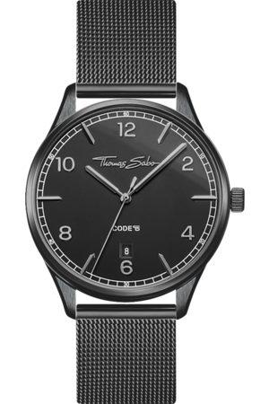 Thomas Sabo Women's watch Code TS small WA0362-202-203-36 MM